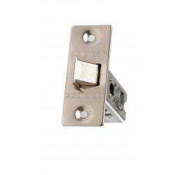 Gridlock 65mm Nickel Plated...