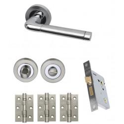 Jet PCP/SCP bathroom handle...
