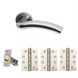 Jade PCP/SCP lever handle...