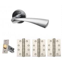 Truro PCP/SCP lever handle...